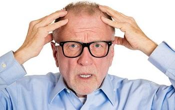老年人容易出现哪些心理上的问题