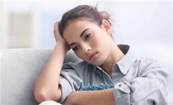 抑郁症可能与哪些有关