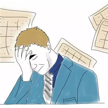 焦虑症常见的起因是哪些