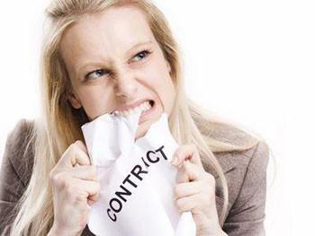 婚前抑郁症的症状表现是怎样的
