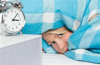 女性失眠是哪些原因导致的呢?