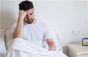 导致失眠的负面情绪有哪些