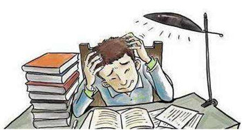 焦虑症的病因是什么