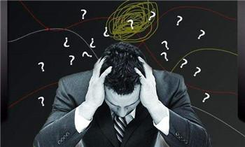 严重焦虑症都有哪些症状