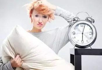长期的失眠可以带来的危害有哪些